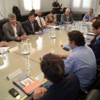 La Provincia pide asistencia por 2.000 millones de pesos a Nación