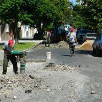 Decretan en Paraná la Emergencia en Infraestructura Vial