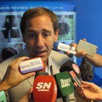 Presentaron obras para la distribución de agua potable en los barrios de La Plata