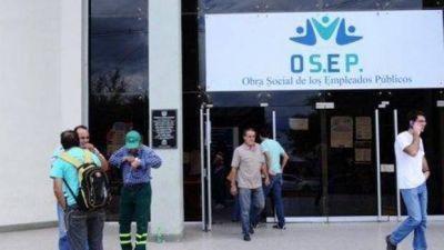 OSEP comenzaría a pagar por los servicios de octubre