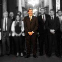 Julio Garro refuerza su alianza con los radicales y le cede tres secretarías