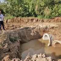 Más de $ 25 millones para pavimentación y desagües