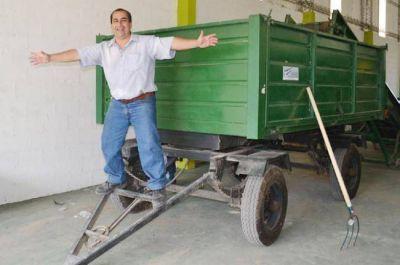 Por la deficiente gestión de la basura, echaron al subsecretario de Higiene