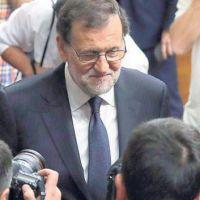Mariano Rajoy ya acaricia la presidencia