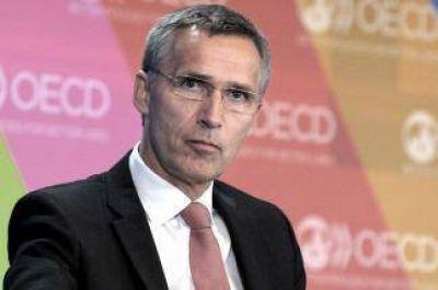 La OTAN confía en que Trump mantenga su compromiso con la alianza militar