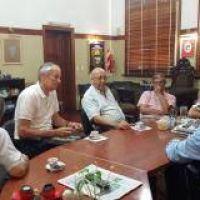 50 años Vuelta de San Pedro: Confirman colaboración de la Municipalidad