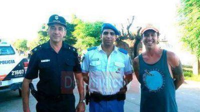 Operativos en Barrios: Labor policial en conjunto y el contacto directo con los vecinos
