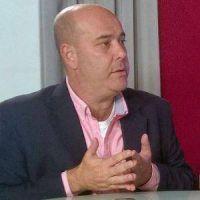 """Gustavo Traverso: """"Si la idea sirve para Junín acompañamos"""""""