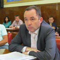 El concejal Lucas Fiorini explicó por qué apoyó el aumento de Tasas