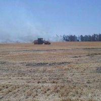 Elevarán un pedido de emergencia y/o desastre agropecuario por la sequía