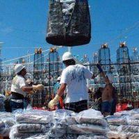 El puerto beneficiará a los buques pesqueros para generar más trabajo