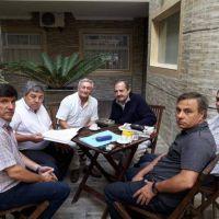 """""""La obra del gasoducto a Mar del Plata comenzaría en abril"""""""