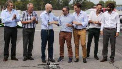 """""""Recuperar el automovilismo en Buenos Aires es un sueño"""""""