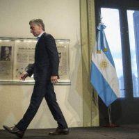 Macri se comprometió a impulsar la baja de la edad de imputabilidad