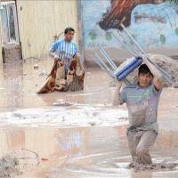 Salteños ayudarán a las víctimas del alud en Jujuy