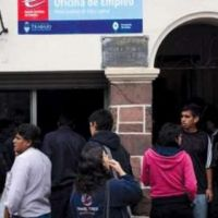Unos mil jóvenes salteños se insertaron el año pasado en el mercado laboral