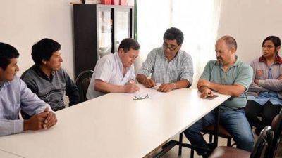 El hospital La Poma tiene nuevo Gerente General