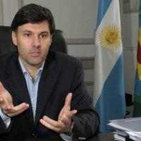 """Para la Provincia, la temporada en la Costa Atlántica es """"buena"""""""