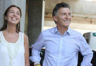 Jorge Macri calienta la previa de la campaña: Macri y Vidal son los