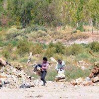 Palmira no consigue deshacerce del humo y el mal olor a basura