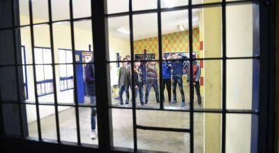 Delasotistas a favor de discutir el régimen penal juvenil