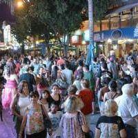 Carlos Paz se encamina a convertirse en el destino más visitado del verano argentino