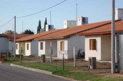 El gobierno destinará $50.000 millones para la construcción de viviendas