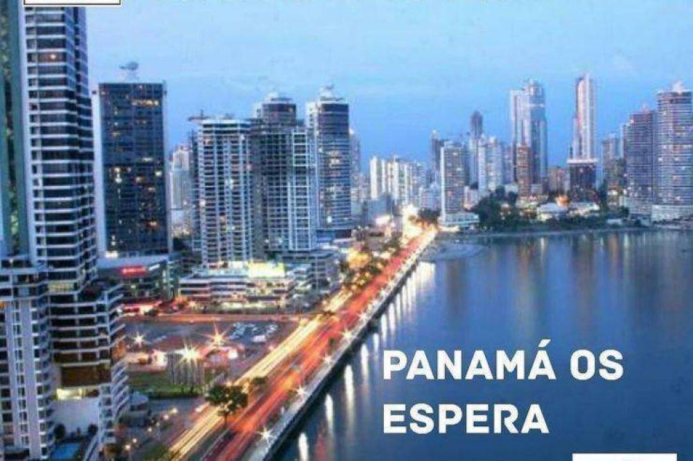 La JMJ de Panamá será del 22 al 27 de enero de 2019
