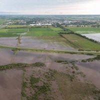 Crisis hídrica: empresas y comercio reclaman obras de manera urgente