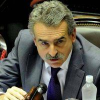 "Agustín Rossi: ""La base del pueblo peronista es claramente kirchnerista"""