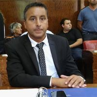 Ratificaron a Azcona como presidente del bloque del Frente Renovador