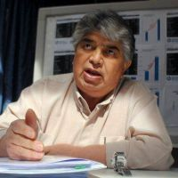 Grave denuncia de José Rigane ante cortes de energía en todo General Pueyrredón