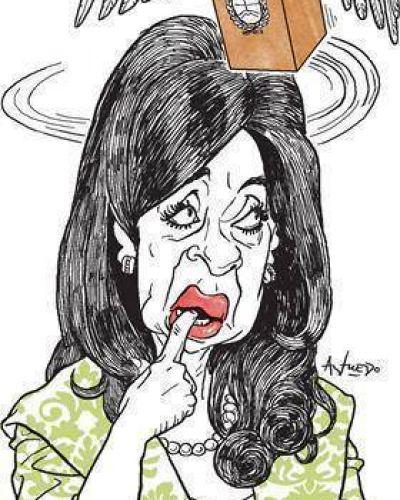 Cristina esperará a último momento para definir si es candidata