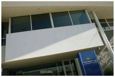 Después de 4 años, se reúne el Consorcio Portuario