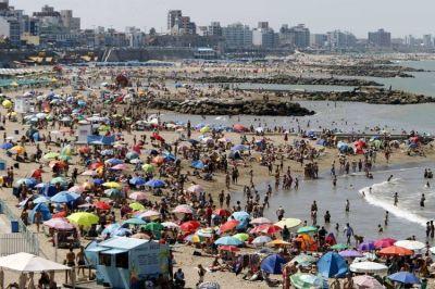 Llegaron más de 165 mil nuevos turistas a la ciudad, y la ocupación hotelera sigue creciendo