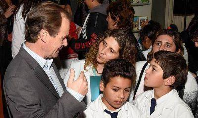 Construirán nuevas escuelas en Gualeguaychú, Paraná y Feliciano
