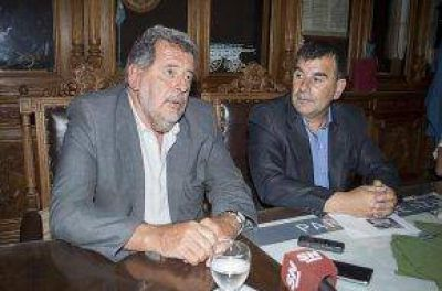 Reunión en Azul por la situación hídrica de la Provincia