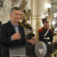 Macri apura los cambios para agilizar la expulsión de extranjeros que delinquen