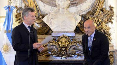 Tras la denuncia, vuelve Gustavo Arribas y debe mostrar las pruebas que prometió Mauricio Macri