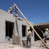 El Gobierno espera de la Nación la devolución de fondos por viviendas