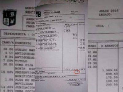 Tras la denuncia de Realpolitik, en Pilar restringen la extensión de préstamos y créditos