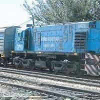 Ferroviarios en guardia por la modificación de los convenios