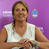 Claudia Najul, de senadora a ministra de Salud y Desarrollo Social de Mendoza
