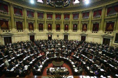 Un sólo diputado por Mendoza tuvo asistencia perfecta a las sesiones del Congreso