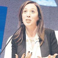Tras su regreso de México, Vidal se reúne hoy con Macri