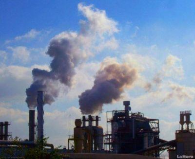 Las empresas de Zárate y la región ya informan en tiempo real todas las situaciones de riesgo ambiental que generen