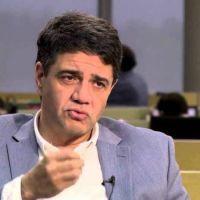 """Jorge Macri se ve en el Senado: """"Si sirve, yo siento que el trabajo lo puedo hacer"""""""