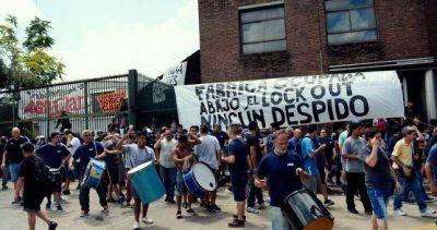 Los gráficos no se rinden y lanzan una jornada de protesta contra Clarín
