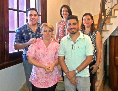 Desde el Nordeste Argentino, se creó la R.E.D Pro Bono, un voluntariado en Derecho para personas en situación de vulnerabilidad