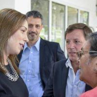 Tras una semana de vacaciones, Vidal retoma el mando de la Provincia